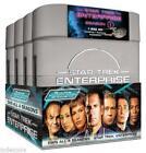 Star Trek Enterprise DVD Series