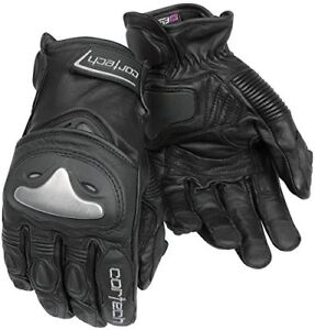 Motorcycle Gloves - Cortech Vice 2.0 Small - 60$