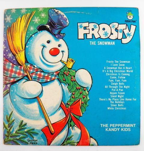 Peppermint Kandy Kids Records Ebay
