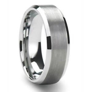 Best Selling in Mens Wedding Bands