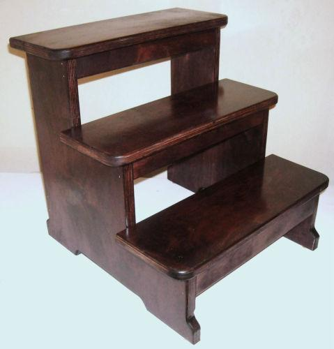 3 Step Stool Ebay