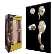 Entry Door Lock Set
