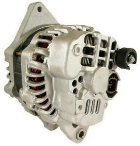 Alternator  Honda Fit 1.5L, 80 Amps 2007 2008 07 08