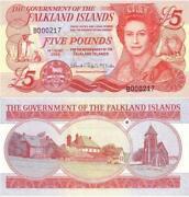 Falkland Pound