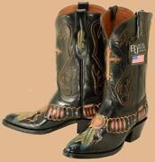 Black Jack Boots