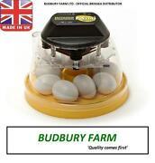 Brinsea Egg Incubator