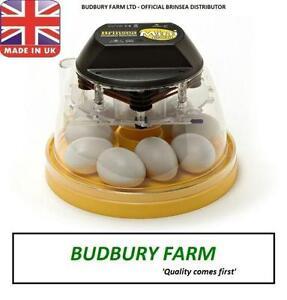 Brinsea Incubator: Poultry & Waterfowl | eBay
