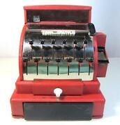 Tom Thumb Cash Register