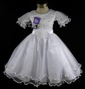 Flower Girl Dress 3T