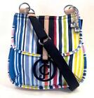Juicy Couture Stripes Handbag