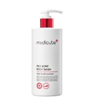 MEDICUBE New Red Acne Body Wash 400g Acne Sensitive Oily Skin K-Beauty