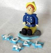 Birthday Cake Toppers Fireman Sam