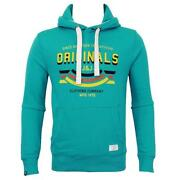 Mens Jack Jones Hoody
