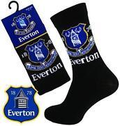 Everton Socks