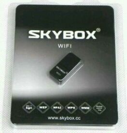 OpenBox, Zgemma, Amkio, Vu wifi dongle & for other make model boxes