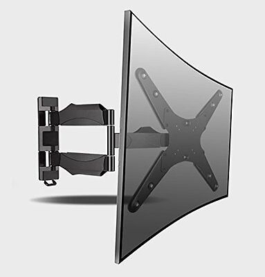 Articulating Tilt Swivel LED LCD Plasma TV Wall Mount 26 32 37 39 42 46 48 50 55