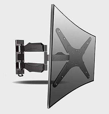 Articulating Tilt Swivel LED LCD Plasma TV Wall Mount 26 32 37 39 42 46 48 50 55