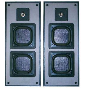 Vintage Sony APM-141ES Speakers Wareemba Canada Bay Area Preview