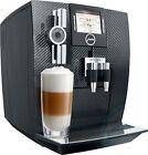 jura Cappuccino & Espresso Machines