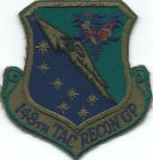 USAF Group Patches