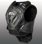Speed and Strength Vest