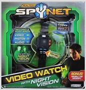 Spy Net Video Watch