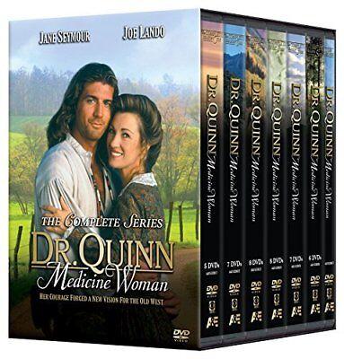 Купить LIONSGATE - Dr. Quinn, Medicine Woman: The Complete Series