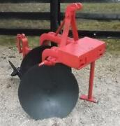 3 Point Hitch Plow