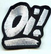Oi Patch