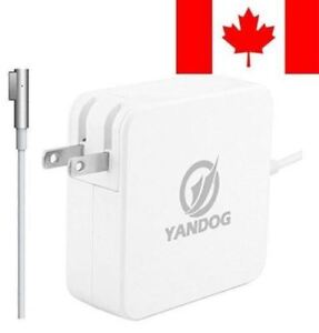 Looking for an Apple Mac lap top power adapter.