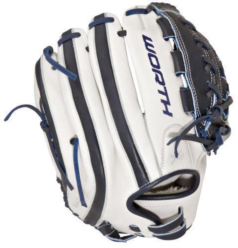 White Baseball Glove | eBay - photo #47