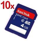 4G SD Card