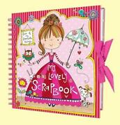 Childrens Scrapbook