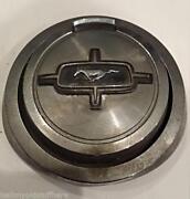 Mustang Gas Cap