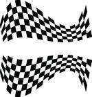Checker Stencil