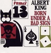 Albert King LP