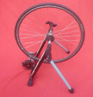 Flywheel Bicycle Trainers and Rollers