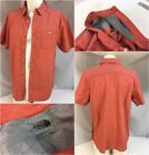 The North Face Orange Shirts for Men