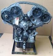 Mazda V6 Engine