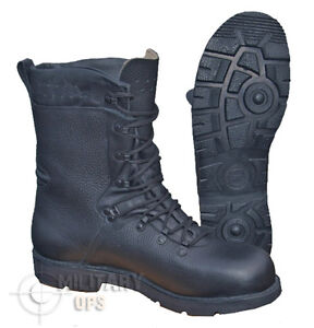 GERMAN-ARMY-PARA-BOOT-GENUINE-MK7-2000-PARATROOPER-MILITARY-CADET-COMBAT-LEATHER