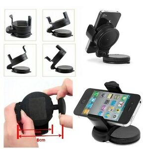 NEW-UNIVERSAL-IN-CAR-MOBILE-PHONE-WINDSHIELD-DASHBOARD-SUCTION-HOLDER-MOUNT