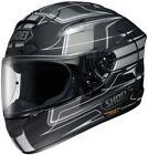 Shoei Racing Motorcycle Helmets
