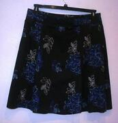 Lane Bryant Skirt Size 16