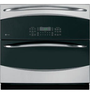 """GE 30"""" Built-In Single/Double Convection Wall Oven(Still in Box)"""