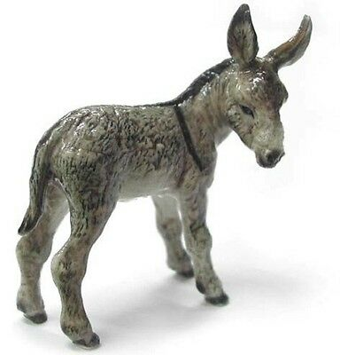 R235 - Northern Rose Miniature Donkey Kid