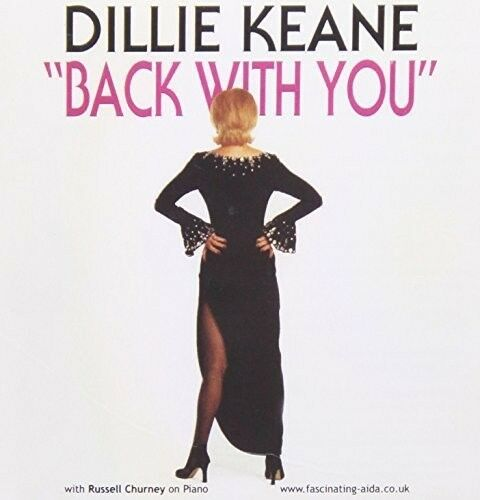 Dillie Keane - Back With You [new Cd] Uk - Import