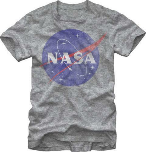 NASA Shirt | eBay
