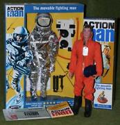 Action Man Astronaut