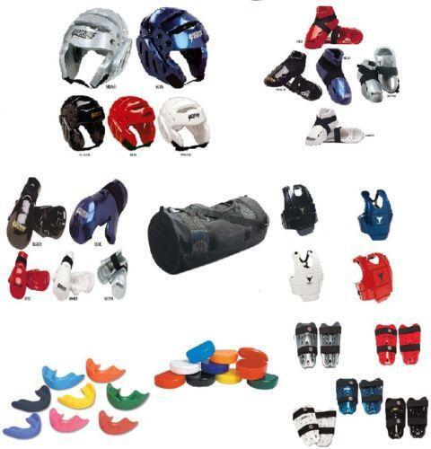 Kids Sparring Shoes