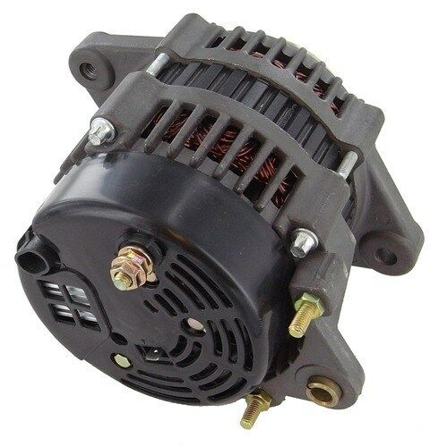 New Alternator Mercruiser 19020600 19020604 862030-1 862030 900SC 20810 SAEJ1171